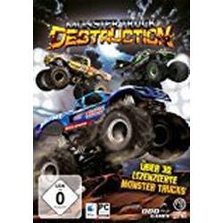 Monster Truck Destruction / [PC/Mac]